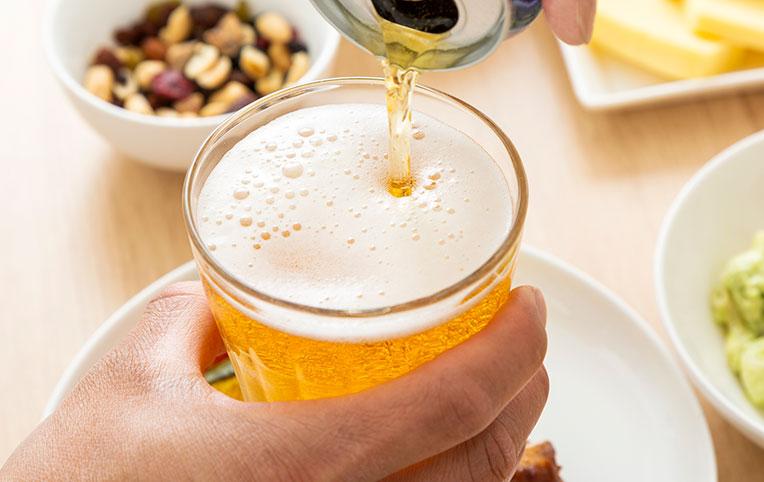 ビールファンも大満足!あえて糖質ゼロビールを選ぶ理由 ― カクラボ調査隊 酒呑みに聞いた今どき事情
